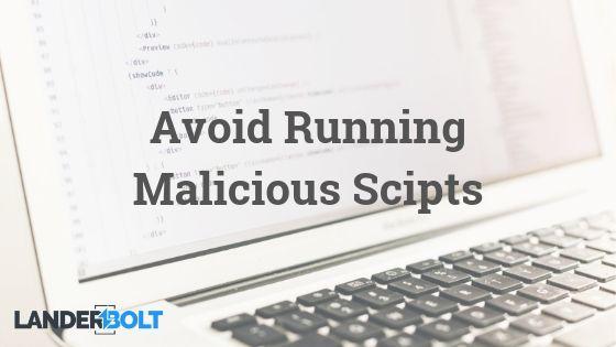 Avoid running malicious scipts.jpg