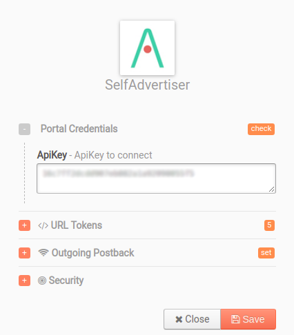 SelfAdvertiser_Landingtrack_Integration.png