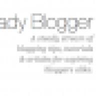 steady blogger