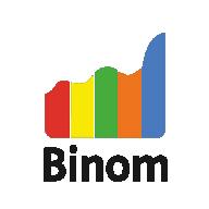 Binom Tracker
