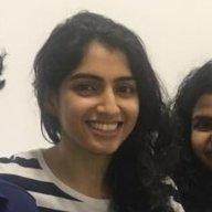 Shreya Surana