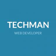 techman