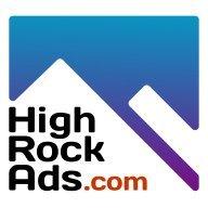 High Rock Ads