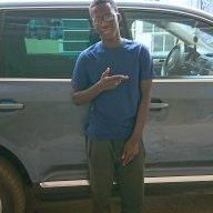 Mustapha Bello