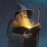 magic copper lucky