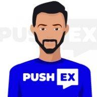 Pushex
