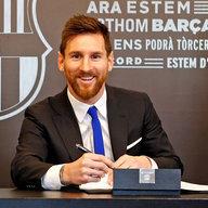 Messi of deals