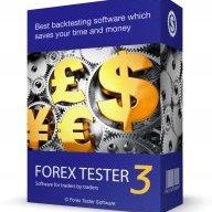 ForexTesterSoftwareInc