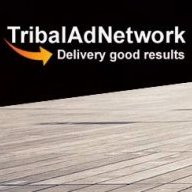 Tribal Ad