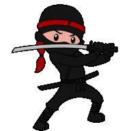 Ninja Marketer11