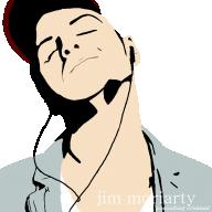 Jim Moriarty95