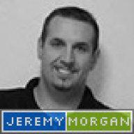 Jeremy Morgan