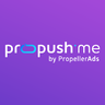 ProPush.me — Earn with Push Subscriptions